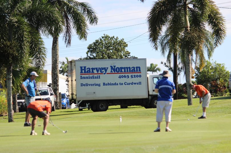 Harvey Norman Classic May 12th & 13th