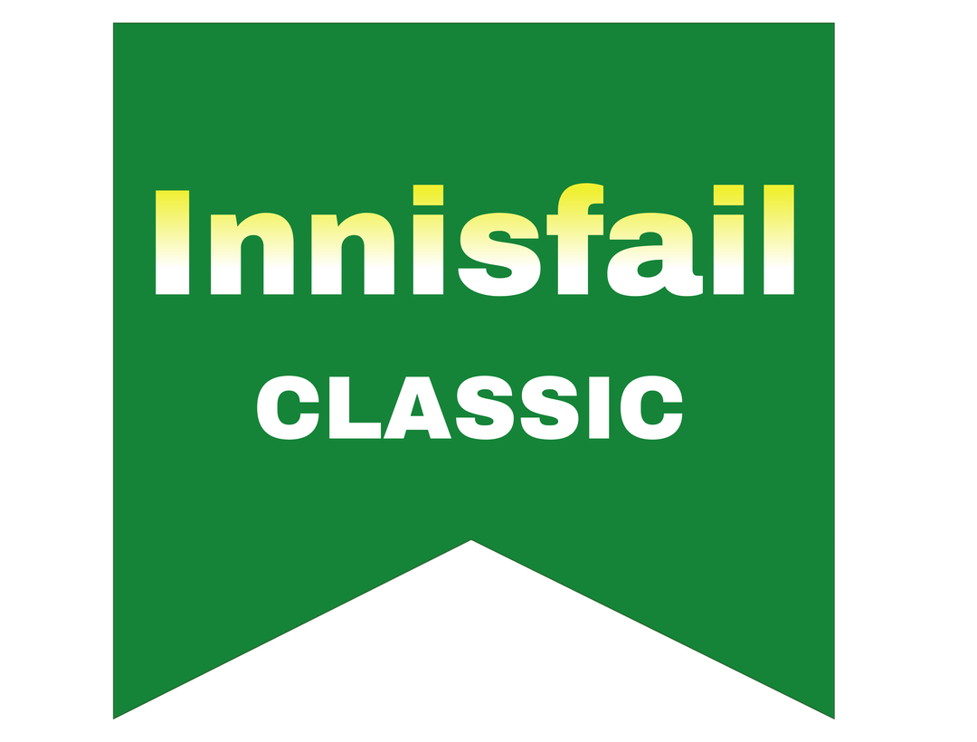 Innisfail Classic 2021 – May 8th & 9th